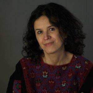 Hilda Paredes